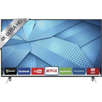 "VIZIO - M-Series - 43"" Class (42.5"" Diag.) - LED - 2160p - Smart - 4K Ultra HD TV - Black"