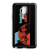 21 Pilots Samsung Galaxy Note Edge Case