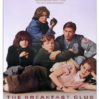 The Breakfast Club 27 x 40 Movie Poster - Style A