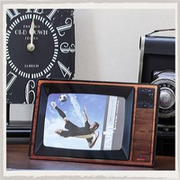 TV Set Photo Frame