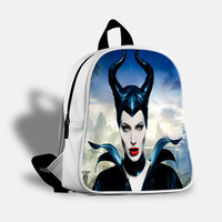 iOffer: Disney Maleficent Backpack Travel Bags School Bag for sale
