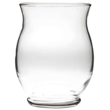 Clear Glass Small Hurricane Vase | Shop Hobby Lobby