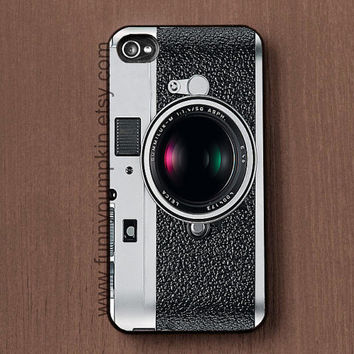 Vintage Camera case cover, Galaxy s2 case, Galaxy s3, s4 case, iphone case 4, iphone 4s, iphone 5 case, ipod touch 4, 5 case, hard case