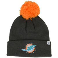 Miami Dolphins NFL Justus Knit