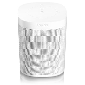 Introducing One: The Voice Speaker for Music Lovers | Sonos