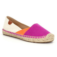 Sperry Cape Colorblocked Espadrilles | Dillards