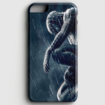 Spiderman 3 Rain iPhone 8 Plus Case