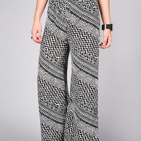 Blizzard Wide Leg Pants