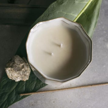 Spanish Moss - 14 oz. Soy Candle