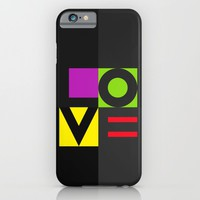 Only love 7 iPhone & iPod Case by Ylenia Pizzetti | Society6