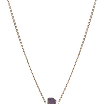 Ciara Stone Necklace