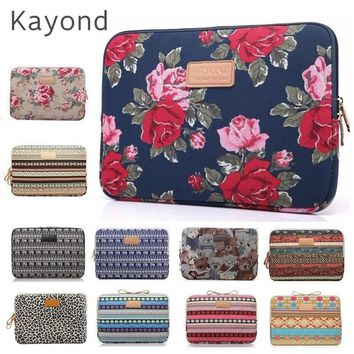 """Newest Brand Kayond Bag For Laptop 11"""",12"""",13"""",14"""",15"""",15.6 inch,For ipad Tablet 9.7""""Case For MacBook Air Pro,Free"""