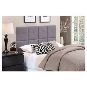 Upholstered Headboard Tiles with Tuft - Foremost