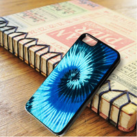 Blue Tie Dye iPhone 6 | iPhone 6S Case