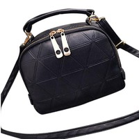 Double Strap Designer Purse