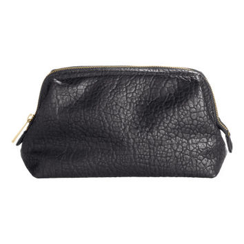 Toiletry Bag - from H&M