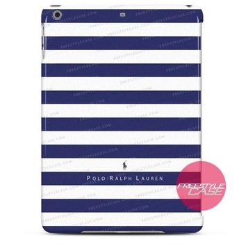 Ralph Lauren Polo iPad Case 2, 3, 4, Air, Mini Cover