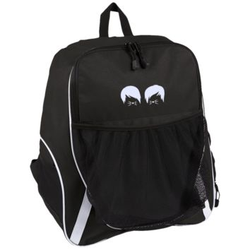 Dan and Phil Cats Whiskers Vlogger Youtube Team 365 Equipment Bag