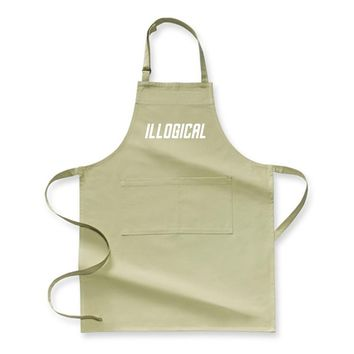 Highly Illogical, Star Wars Apron