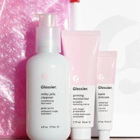 Skin Essentials: Phase 1 Set | Glossier
