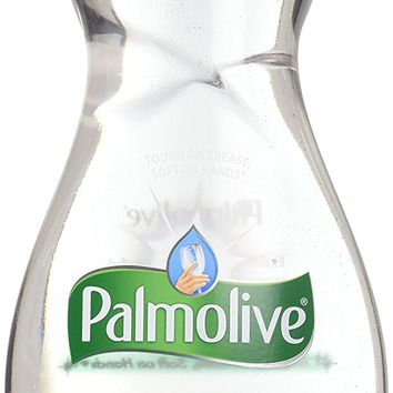 Palmolive Pure + Clear Ultra Concentrated Dishwashing Liquid - 25 oz - 2 pk