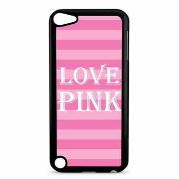 Victoria Secret Love Pink iPod Touch 5 Case