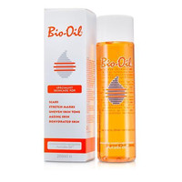 Bio-oil (for Scars, Stretch Marks, Uneven Skin Tone, Aging & Dehydrated Skin) --200ml-6.7oz