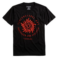 Supernatural Day T-Shirt
