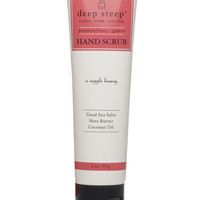 Deep Steep Hand Scrub - Passion Fruit Guava - 2 oz