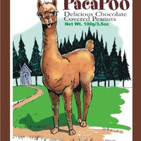 PacaPOO Alpaca Chocolates