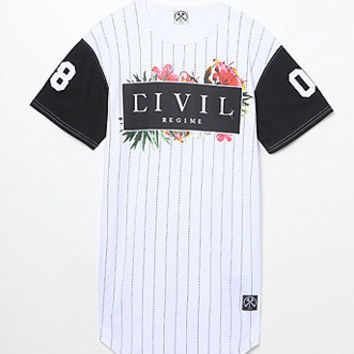 Civil Sandlot Planted Guy T-Shirt at PacSun.com