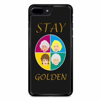 The Golden Girls 22 iPhone 8 Plus Case
