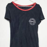 Brandy ♥ Melville Germany Margie CA Locals Only Top