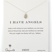 I Have Angels Necklace - Dogeared
