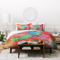 Stephanie Corfee Dappled Light Duvet Cover