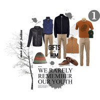Mens Winter Fashion- Gifts for Him