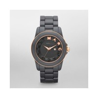 Marc by Marc Jacobs MBM4566 Icon Stripe Watch