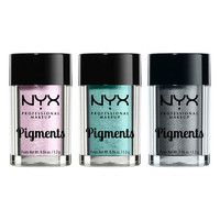 Pigments | NYX Professional Makeup