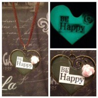 Be Happy... from Whimsy Glow