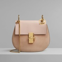 Chloe Drew Shoulder Bag, Women's Bags | Chloé Official Website | CHC15WS031H5IH5I