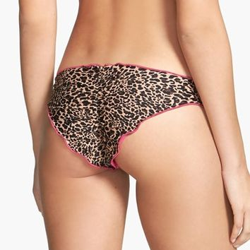 Women's The Bikini Lab 'Pretty Wild Marrow' Bikini Bottoms