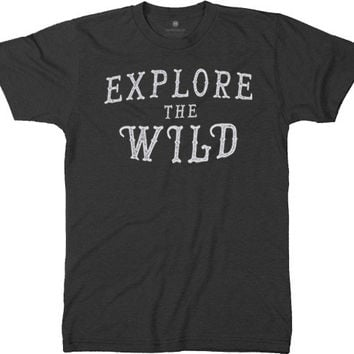 Explore The Wild - TriBlack