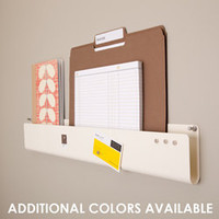 Pocket Strip Wall Organizer - See Jane Work