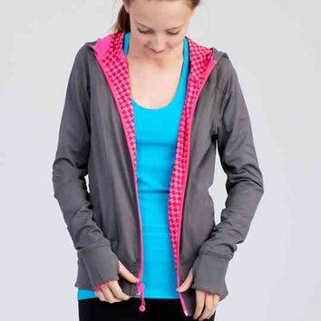 Twice The Fun Jacket*Reversible | ivivva