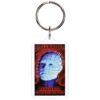 Hellraiser - Sights Keychain