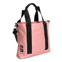 Stussy x Herschel Supply Co. Rip Stop Tote Bag Pink