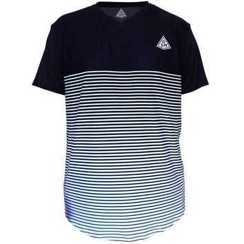 GSM Rise Tennis Shirt-Adult
