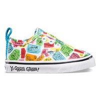 Yo Gabba Authentic V, Toddlers