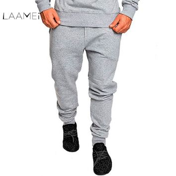 Men's Loose Fit Sweatpants