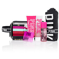 Work It Out Gift Set - PINK - Victoria's Secret